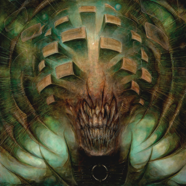 HORRENDOUS IDOL ALBUM