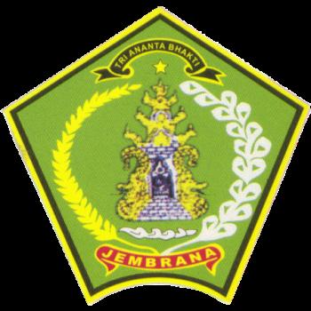 Logo Kabupaten Jembrana PNG