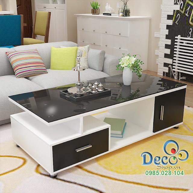 Bàn trà phòng khách Deco DT01