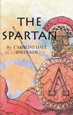 http://www.bookdepository.com/The-Spartan-Caroline-Dale-Snedeker/9780966706789?ref=grid-view