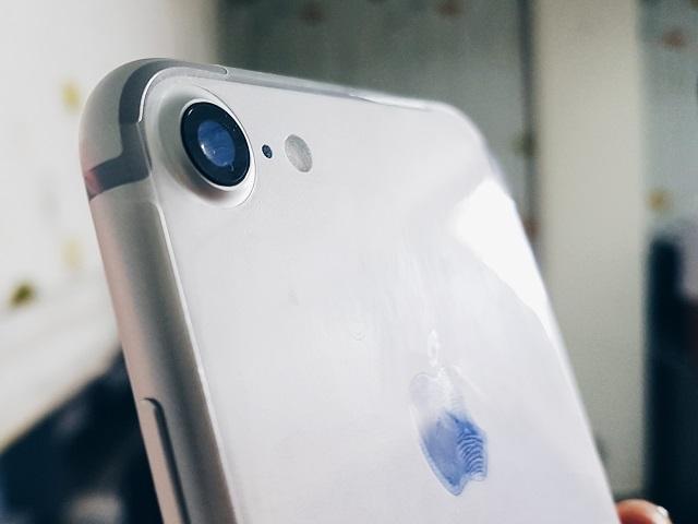 Camera danh cho iphone 7 lock chính hãng