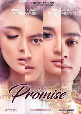Download Promise (2017) WEBDL Full Movie