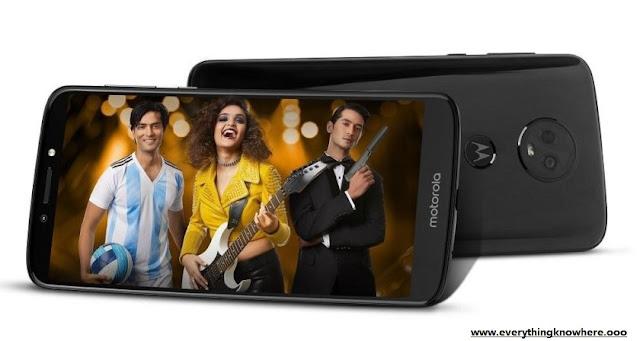 Moto e5 plus full review