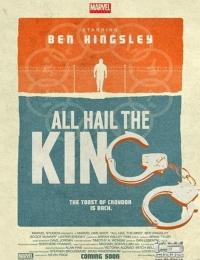 Marvel One-Shot: All Hail the King   Bmovies