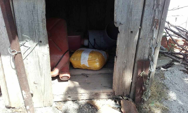 Έπιασαν διακινητές ναρκωτικών στην Αλίαρτο