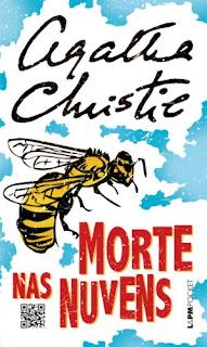 Morte nas Nuvens / Agatha Christie
