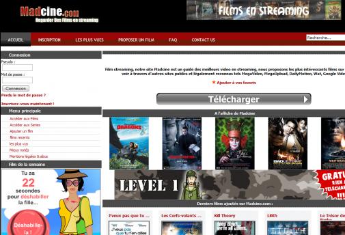 Film rencontre en ligne streaming