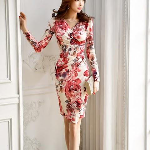 Fashionmia Bodycon and Plus Size Dresses