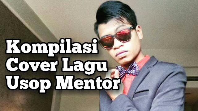 Biodata Saiful @ Usop Mentor Milenia 2017