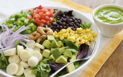 régime semi-végétarien