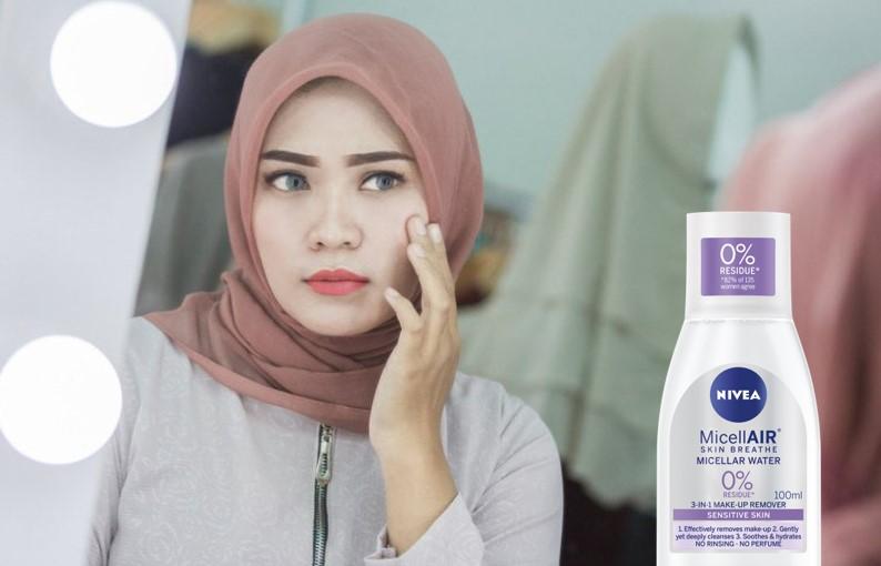 micellar water untuk kulit sensitif