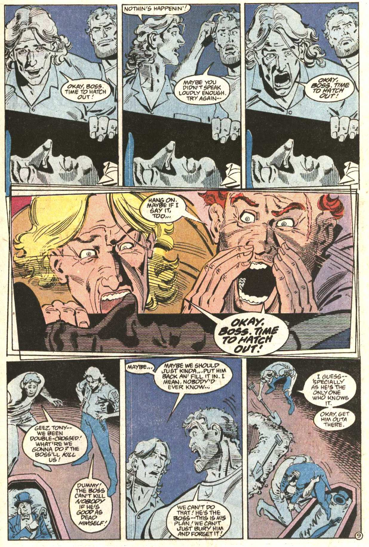 Detective Comics (1937) 610 Page 9