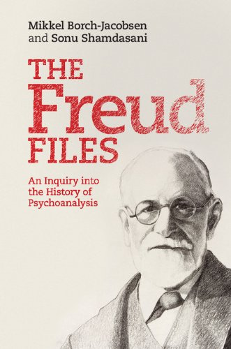 Freud said the irish are impervious to psychoanalysis and sexuality