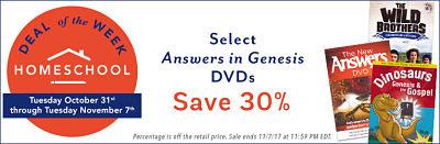 Answers Genesis