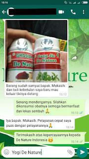 Cara Penggunaan Obat Sipilis Kencing Nanah De Nature Indonesia