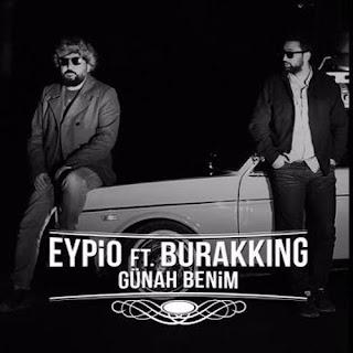 Eypio - Burak King - Günah Benim - Cue Mores Remix (ft. Feride Hilal Akin)