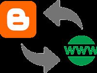 Merubah Custom Domain Blogspot menjadi Domain Sendiri secara Gratis!