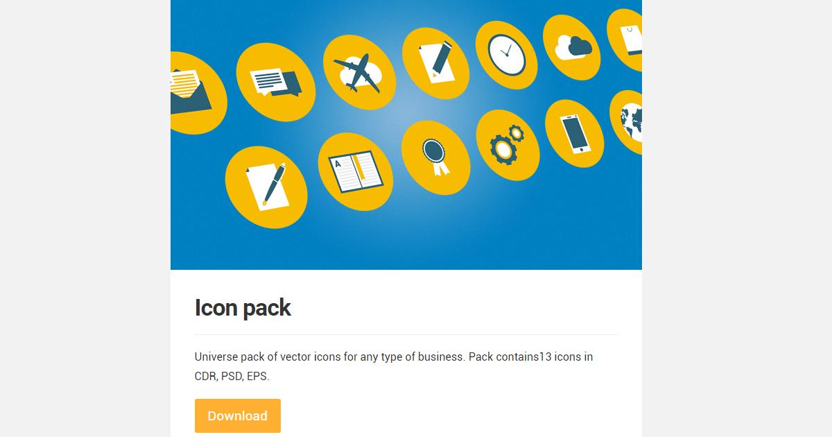 Stocky 原創向量圖檔素材免費下載,開放設計師商業使用!