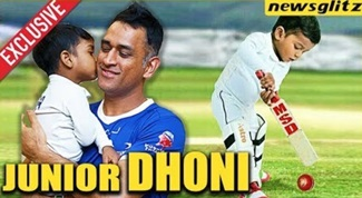 WHOA ! Meet our Junior MSD!: Youngest Cricketer Sanush Suryadev Interview | Exclusive