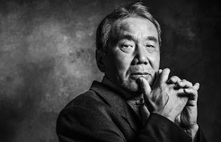 27 Abril, 16h: Happy hour Literário - Haruki Murakami