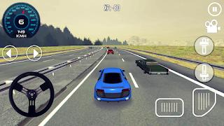 Driving School 3D v20171125 Mod