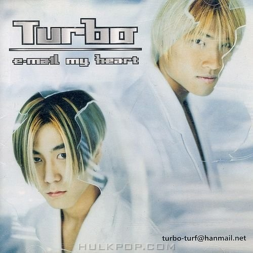 TURBO – Vol.5 `Email My Heart`