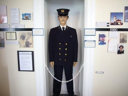 Lighthouse Uniform Store 90