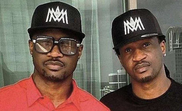 Psquare May Be Having A Cold War Again