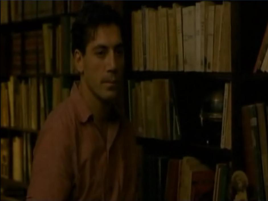 Best Actor: Best Actor 2000: Javier Bardem in Before Night ...
