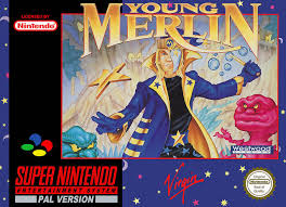 Young Merlin (USA) en INGLES  descarga directa