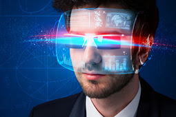 Cara Kerja Virtual Reality