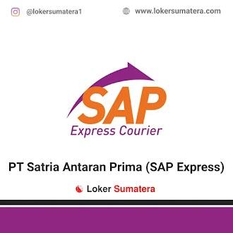 PT. Satria Antaran Prima (SAP Express) Padang