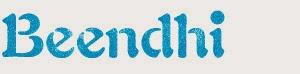 logo du traiteur indien beendhi