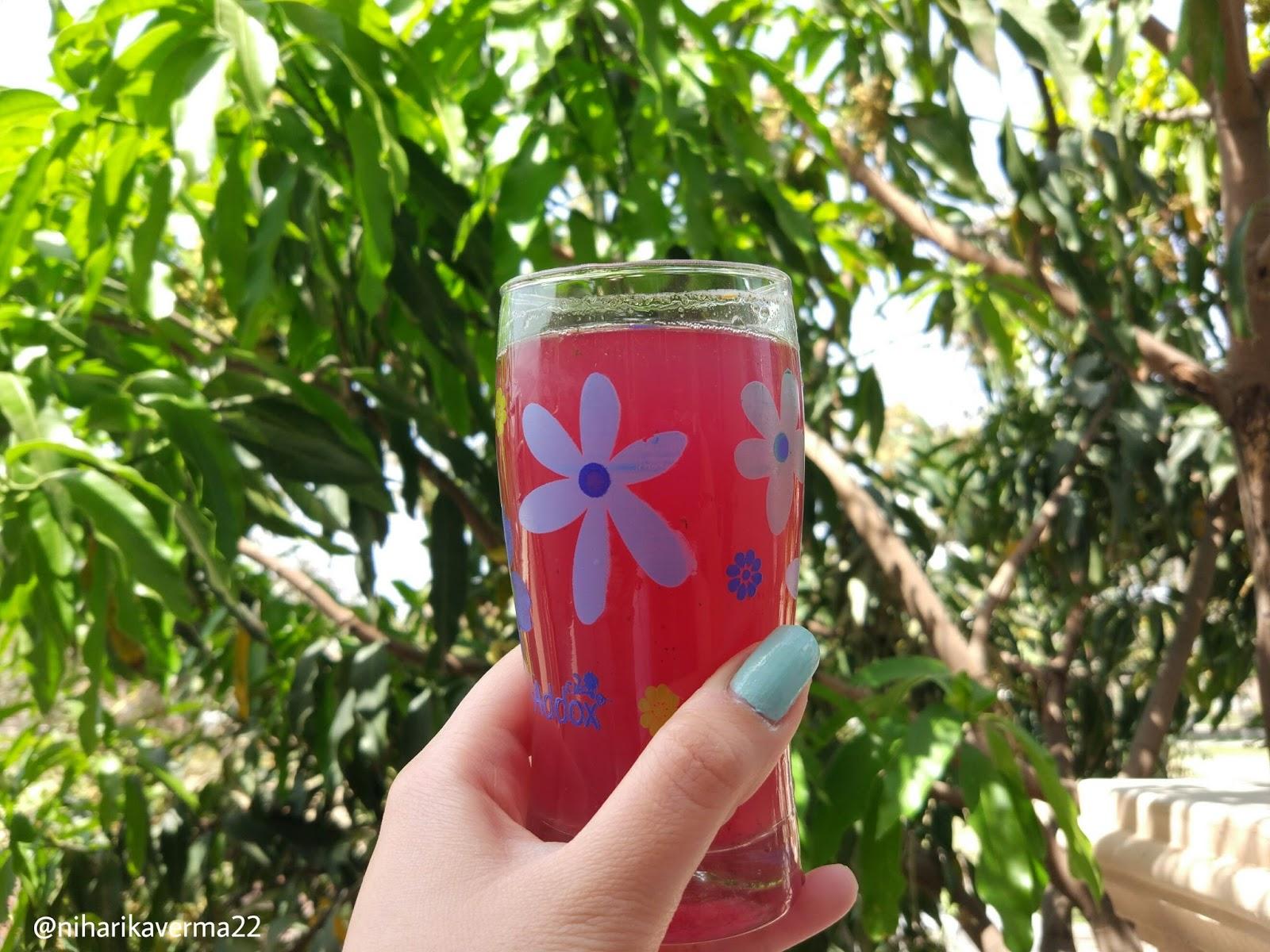 Vedantika Herbals - Panchamrita Instant Energy Drink 7