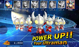 Download Game Ultraman Terbaik Untuk Android