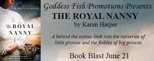 http://goddessfishpromotions.blogspot.com/2016/06/book-blast-royal-nanny-by-karen-harper.html
