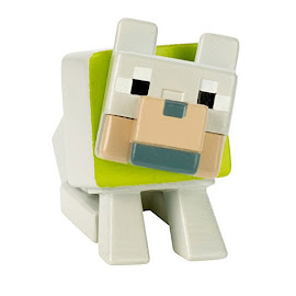 Minecraft Series 11 Wolf Mini Figure