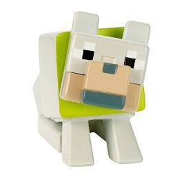 Minecraft Unknown Series Wolf Mini Figure