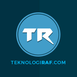 Gambar Ikon TeknologiRAF