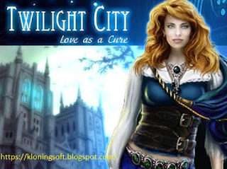 Twilight City: Love as a Cure For PC Indir