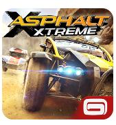 Asphalt Xtreme v1.4.2b Mod APK Free Download