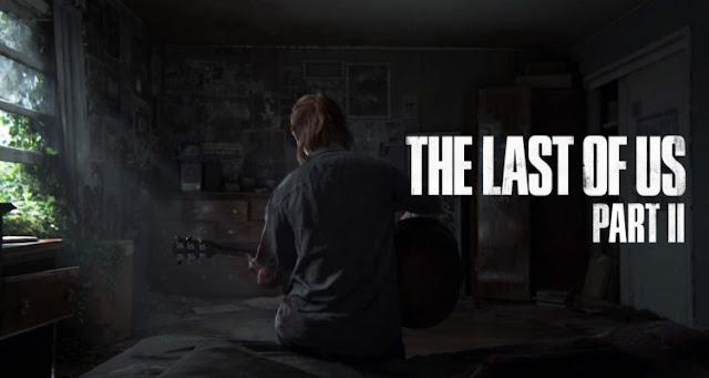 Estamos à espera de The Last Of Us: Part II