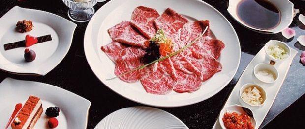 The Best Kuliner Jepang Di Shabu Gen Jakarta