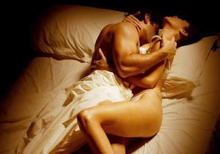 Conducta sexual del hombre y de la mujer