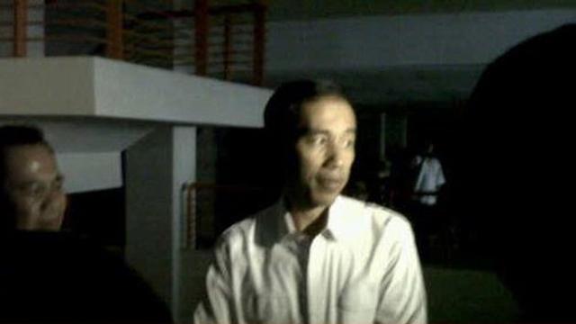 Sindir Jokowi, PKS: The Real Genderuwo Itu Siapa?