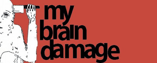 My Brain Damange