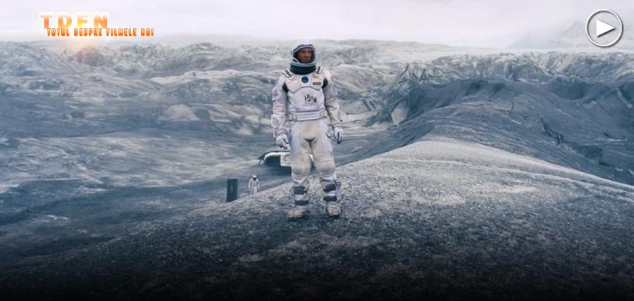 INTERSTELLAR: Noul Trailer Al Filmului Sci-Fi Extinde Aventura Colosală În Spaţiu