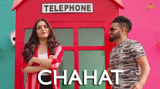 Chahat Song Lyrics