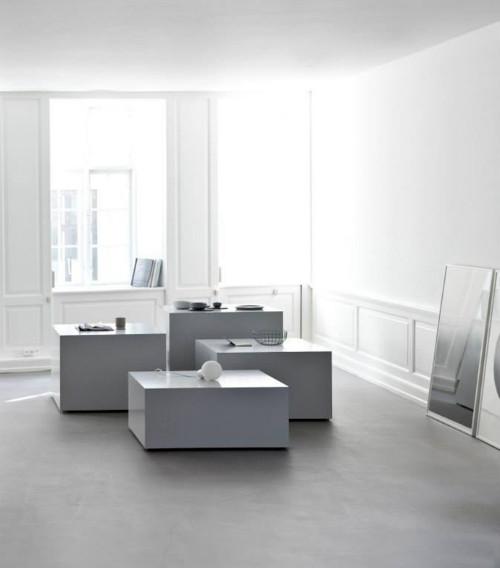 In einer Zeit der flüchtigen Trends wollen die Norm Architects Zeitloses schaffen. Was sie darunter verstehen, zeigen sie in ihrem neuen Kopenhagener Studio.