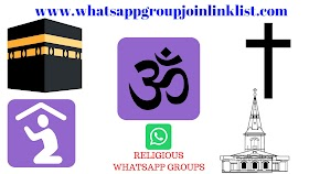 Religious WhatsApp Group Join Link List